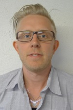 Styrelseledamot Gustaf Andersson