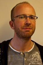 Styrelseledamot Johannes Weiman